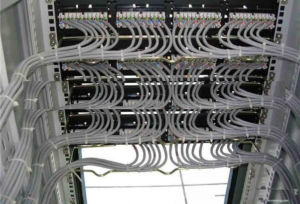 单相24槽4级布线接线图